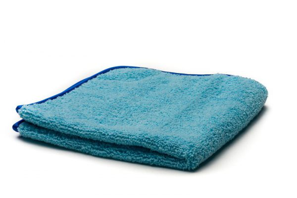 Poorboy's World Deluxe Mega TOWEL Blue