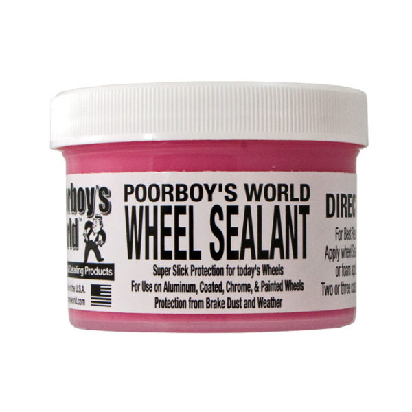 Poorboy's World Wheel Sealant 235ml