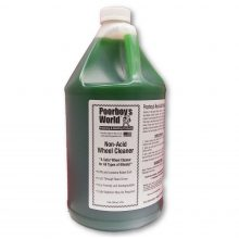 Non-Acid Wheel Cleaner 3785 ml